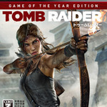 4つのDLCが付属してお手頃価格になった『トゥームレイダー ゲームオブザイヤー エディション』が3月27日に発売
