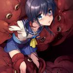 PS Vita『コープスパーティー BLOOD DRIVE』公式サイトオープン、OPを今井麻美さん&原由実さんが担当