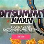 3月7日~9日に開催される国内最大のインディーゲームイベント『BitSummit 2014』出展者募集中