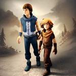 『ブラザーズ 2人の息子の物語』PS3版がいよいよ日本で登場