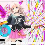 新世代ボーカロイド「IA」とPS Vitaが出会うリズムゲーム『IA/VT ‐COLORFUL‐』ゲーム画面が公開に ─ 20曲以上の楽曲も発表