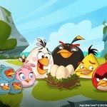 アングリーバードのアニメシリーズ「Angry Birds Toons」のDVD、日本でも発売決定