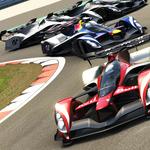 「レッドブルXチャレンジ」後半&新車種追加など、PS3『GT6』の大型アップデートが実施