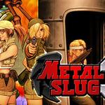 Steamストアに『メタルスラッグ3』が登場―オンライン協力プレイを備え2月リリース予定