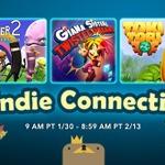 Wii Uの良質インディータイトルをお得に試せるキャンペーン「Super Indie Connection Sale」が欧州・北米ニンテンドーeショップで実施