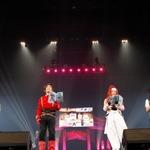 「テイルズ オブ フェスティバル 2014」出演者情報第1弾が公開、司会に小野坂昌也氏・名塚佳織氏など