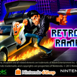 GTA風アクション『Retro City Rampage: DX』、3DS版だけの様々な改善点を動画でチェック