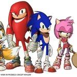 『ソニック』シリーズ最新作『Sonic Boom』が海外で発表 ― Wii Uおよび3DS向けに2014年リリース