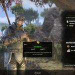 【The Elder Scrolls Online旅日記その3】癒し系カジート観光記 ~そうだ、王都へ行こう~