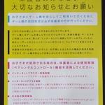 任天堂、ソニー、マイクロソフトが共同制作 「保護者のみなさまへ」ペアレンタルコントロールを解説するチラシ配布中