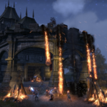 【The Elder Scrolls Online旅日記その6】癒し系カジート大戦記 ~初めてのPvP編~