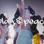 """SCEがもたらす「play&peace」 ─ PS4の最新CMで綴る、世界を""""遊び""""で繋ぐ未来の到来"""