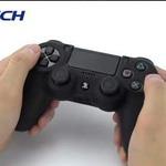 ゲームテック、PS4本体をほこりから守るアクセサリーなど7製品を発表 ─ PS4発売と同日の2月22日にリリース