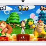 【Nintendo Direct】3DS『マリオゴルフ ワールドツアー』発売日が5月1日に決定