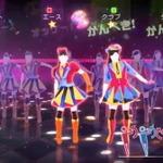 【Nintendo Direct】日本の人気楽曲を多数収録した『ジャストダンス Wii U』が4月3日発売決定