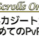 【The Elder Scrolls Online旅日記その6】癒し系カジート大戦記 ~初めてのPvP編~の画像