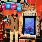 【JAEPO 2014】名越稔洋氏「もう一度キッズアーケード市場を盛り上げる」 『ヒーローバンク』ステージ
