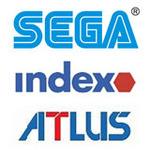 セガ、インデックスを会社分割しゲーム事業社名をアトラスに変更 ― コンテンツ&ソリューション事業社名をインデックスに