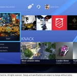 【PS4発売特集】PS4で何が変わったのか、 刷新された次世代ユーザーインターフェースをチェック