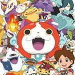 アニメや関連商品が大ヒット中の『妖怪ウォッチ』 ― 昨年発売した原作ゲームの累計出荷本数が50万本を突破