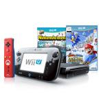ゲームでもオリンピックを満喫!『マリオ&ソニック AT ソチオリンピック』Wii Uバンドルセットが販売開始