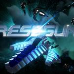 爽快感溢れる大破壊!PS4専用横スクロールSTG『RESOGUN』アクショントレイラー
