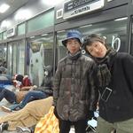 【PS4発売特集】発売目前!ヨドバシAkibaでは20人超が行列を作る ― 秋葉原の当日販売情報もお届け