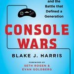 任天堂vsセガ!90年代のコンソール戦争を描いた小説が北米で出版 ― ソニー・ピクチャーズによる映画化も