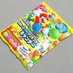 【週刊マリオグッズコレクション】第274回 60種類の個包装でキャラクターを見る&知る!「NewスーパーマリオブラザーズU キャンデー」