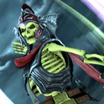 『SOULCALIBUR Lost Swords』大量GOLD獲得チャンス「黄金の竜牙兵クエスト」不定期配信スタート ― 闇属性装備も初登場
