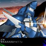 『第3次スーパーロボット大戦Z 時獄篇』第2弾PVが公開 ― オリジナル・新規参戦機体の戦闘シーンが満載