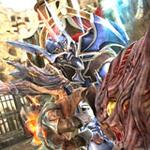 『SOULCALIBUR Lost Swords』期間限定ホワイトデーイベントで「ナイトメア」を解放せよ! ― 光属性の武具も初登場