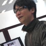小島秀夫監督『MGS V: GZ』インタビュー …「ゲーム本来の面白さを見つめなおす」