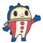 「うーさーのその日暮らし」と『P4』のクマがコラボ、うーさーによる「カッ」も ─ 森田和明氏のエンドカード公開中