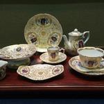 「ロマンシング 佐賀LOUNGE」の展示作品・限定商品・コラボメニューが発表の画像
