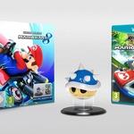Wii U『マリオカート8』の欧州向け限定版にはトゲゾーのフィギュアが同梱