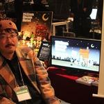 【BitSummit 14】木村祥郎氏が手掛ける最新作『Million Onion Hotel』について教えて貰いました(動画追加)