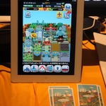 【BitSummit 14】ボードゲーム+街作り=『街コロ』 コアゲームスとグランディングの新作をチェック