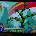 【BitSummit 14】タップでプレイ!リズムRTSを開拓する『ジャングル★ランブル』