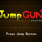 【BitSummit 14】福島GameJamで生まれた「JumpGun」が、新たにiPhoneに対応して登場