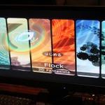 【BitSummit 14】2DファンタジスタのPS4向け『フロック(仮称)』は不思議な世界に触れるシューティング