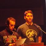 【BitSummit 14】Next Level Games特別講演に『ルイージマンション2』の開発者の一人ブライアン・デービス氏が登場、若きデベロッパーに向けメッセージ