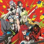 PSP『幕末Rock』、7月からアニメでも革命ぜよ! ─ TVアニメ化を記念し、3月11日から新曲収録のDLCを無料配信