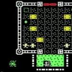 【BitSummit 14】MSXは永遠に不滅です!パズルRPG『SRC-RPG』の斜め上の進化に驚愕