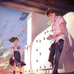 PS Vita版『ロボノ』続報 ― 『ROBOTICS;NOTES ELITE』として、3つの新要素を備えて6月に発売