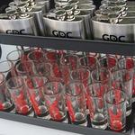 【GDC 2014】オフィシャルショップの今年の商品ラインナップを紹介、お土産どれにする?の画像