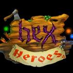 5人で遊べるRTS×パーティゲーム『Hex Heroes』がWii U独占で開発中―Kickstarter用トレイラーも公開