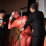 第19回AMDアワード、「進撃の巨人」プロジェクトが大賞/総務大臣賞を受賞