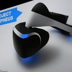 【GDC 2014】ソニー、PS4対応のVRヘッドセット「Project Morpheus」を発表(速報)