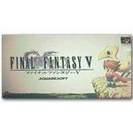 Wii Uバーチャルコンソール3月26日配信タイトル ― 『ファイナルファンタジーV』『忍者龍剣伝』の2本